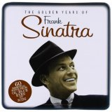 Métal Box 3 CD - « The Golden Years Of Frank Sinatra »