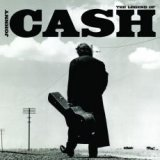 THE LEGEND OF JOHNNY CASH EDITION LIMITEE