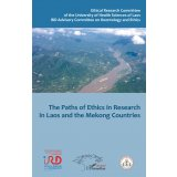 The Paths of ethics in research in Laos and Mekong countries