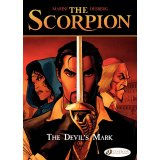 The Scorpion - Tome 1 - The Devil's Mark