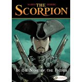 The Scorpion - Volume 5 - In the Name of the Father