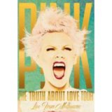 THE TRUTH ABOUT LOVE TOUR  LIVE FROM MELBOURNE