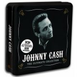 Métal Box 3 CD - « The Ultimate Collection Johnny Cash »
