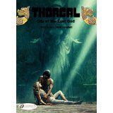 Thorgal (english version) - Tome 6 - The City of the Lost God