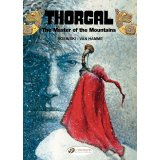 Thorgal (english version) - Tome 7 - The Master of the Mountains