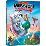 TOM & JERRY MISSION ESPIONNAGE