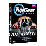 TOP GEAR VOL.1