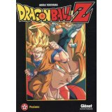 Dragon Ball Z Les films Tome 12 - Fusions