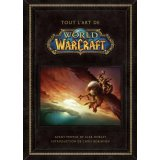 Tout l'art de World of Warcraft