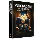 TRILOGIE VERY BAD TRIP