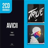 Coffret 2CD - Avicii