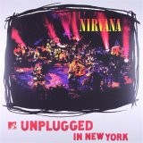 Unplugged in New York - vinyle