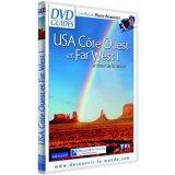 USA COTE OUEST ET FAR WEST 1