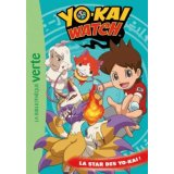 Yo-Kai Watch Tome 11 - La star des Yo-kai !