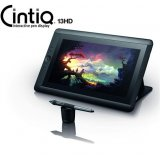 Tablette graphique CINTIQ 13HD - Wacom