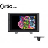 Tablette graphique CINTIQ 22HD - Wacom