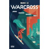 Warcross - tome 01