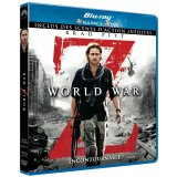 WORLD WAR Z - Blu-ray