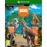 Zoo Tycoon : Ultimate Animal Collection