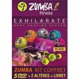 ZUMBA 2 : EXHILARATE