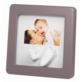 Kit Baby Art Photo Sculpture Frame