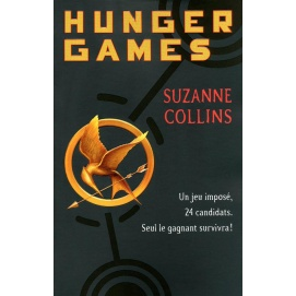 louis:Hunger games roman 399 pages Hunger-games-tome-1-9782266182690_0