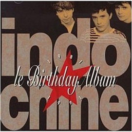 LE BIRTHDAY ALBUM (1981-1991)