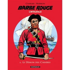 L'Intégrale Barbe Rouge Tome 1