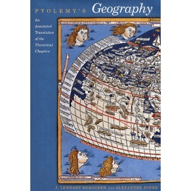 Ptolemys geography an annotated translation of the theoretical an annotated translation of the theoretical chapters livre cartographie cultura gumiabroncs Image collections