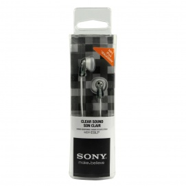 casque audio sony mdr e9lp
