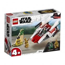 Chasseur Wing Chasseur X Starfighter Stellaire X Wing Stellaire Rj5AL4