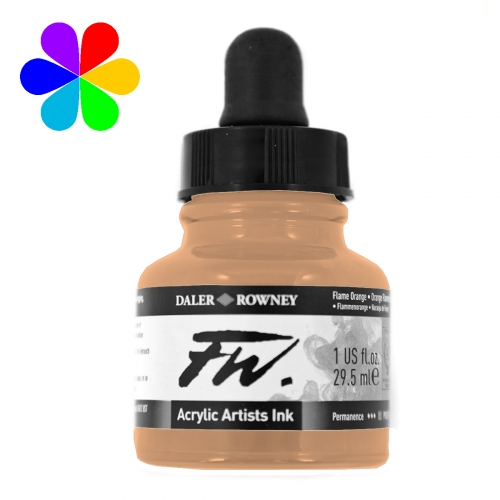 Encre Artists FW 29.5ml Flesh Tint