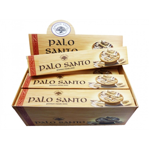 Encens Green Tree : Palo Santo