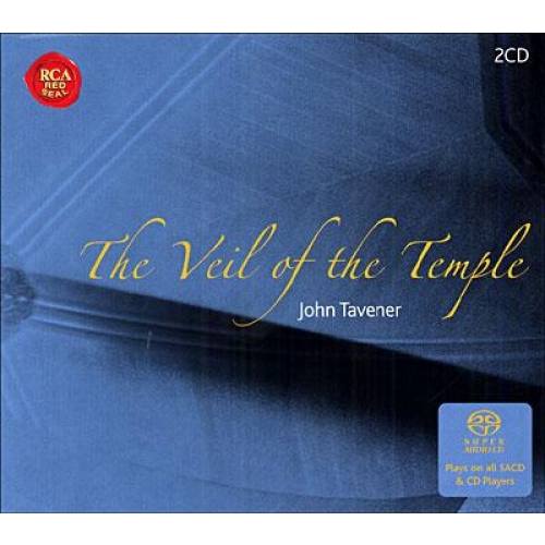 THE VEIL OF THE TEMPLE