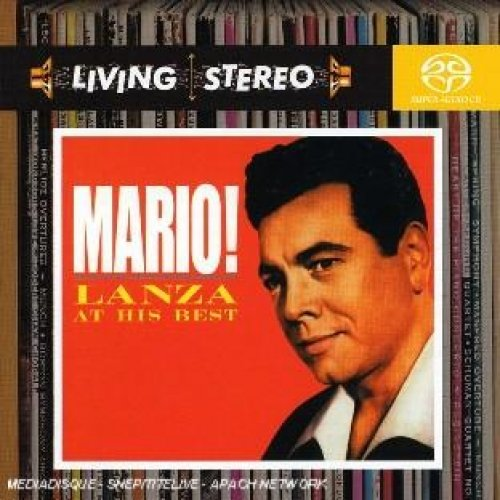 MARIO ! LANZA AT HIS BEST