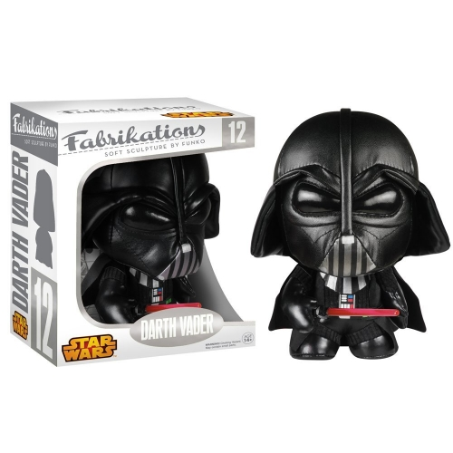 Darth Vader - Star Wars - Figurine Funko Fabrikations n°12