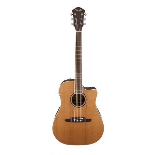 Fender - F-1030SCE Dreadnought Cutaway Naturel