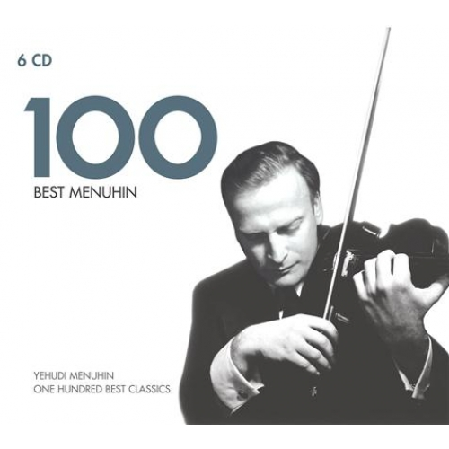 Coffret - 100 Best Menuhin