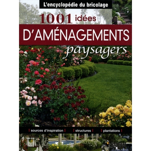 1001 Idees D Amenagements Paysagers