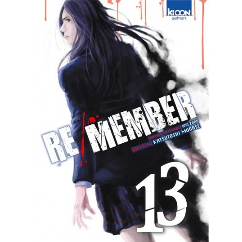 Re/member Tome 13