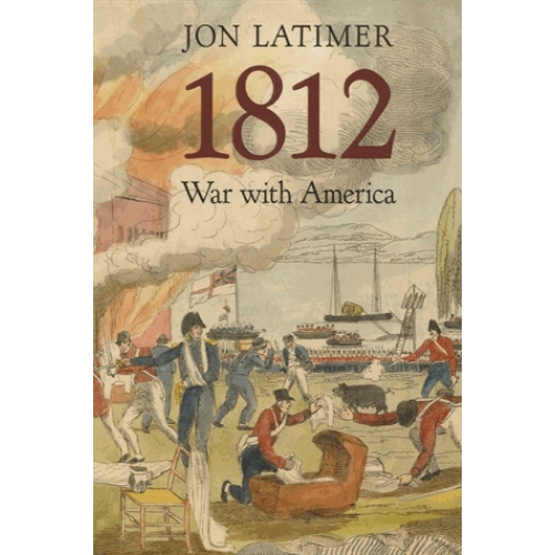 1812 : War with America