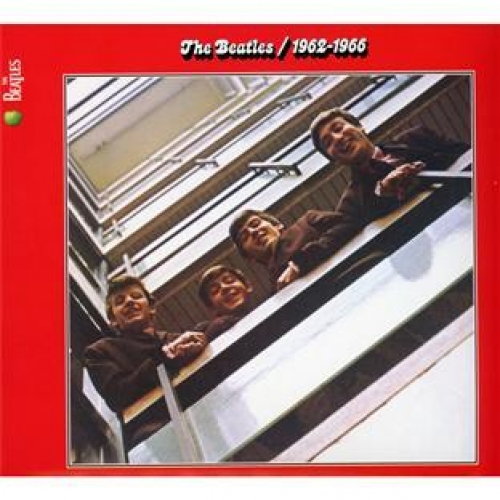 Red 1962-1966