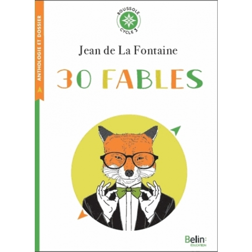 30 fables - Cycle 3