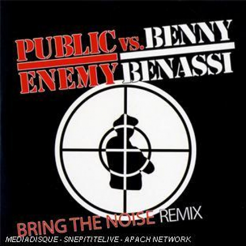 BRING THE NOISE (REMIX)