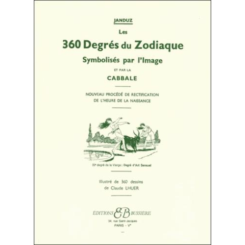 360 DEGRES DU ZODIAQUE