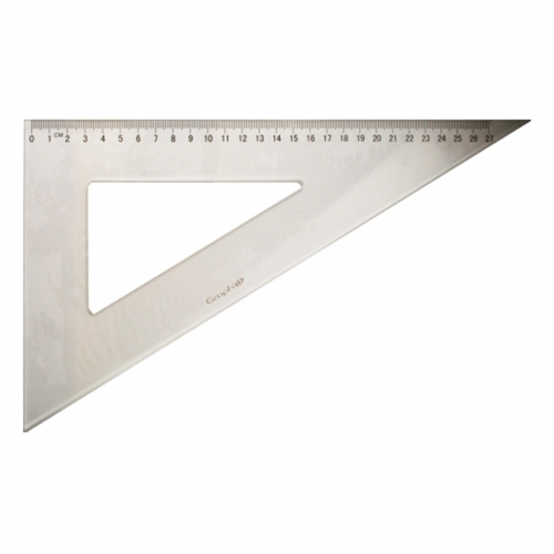 Equerre 60° - 30cm - Graph'It