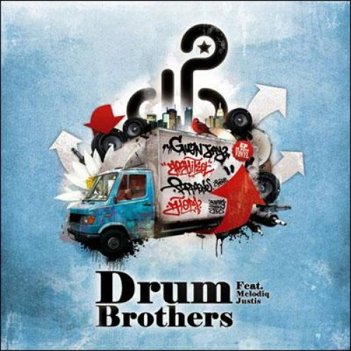 DRUM BOTHERS FEAT.MELODIQ JUSTIS
