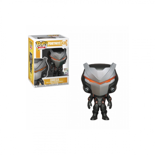 Figurine Funko POP - Fortnite Omega 435
