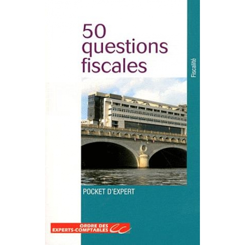 50 questions fiscales