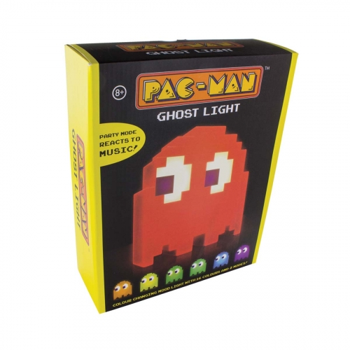 Pac Man lampe Ghost USB